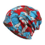 New Unisex Windproof Earmuffs Pile Cap Multi-purpose Cotton Hat