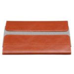 New   PU Leather Protective Folding Tablet Case for 7″ ONE NETBOOK One Mix 2/2S Tablet – Brown