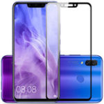 New Bakeey™ Full Coverage Anti-explosion 9H Tempered Glass Screen Protector for HUAWEI Nova 3 6.3 inch