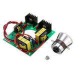 New 110V 50W Ultrasonic Generator Power Supply Module + 1pc 40K Ultrasonic Transducers Vibrator