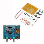 New DIY R2017 Aviation Band Receiver Aircraft Band Receiver Kit Audio Receiver Module Kit