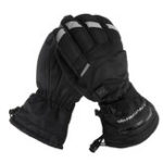 New Motorcycle Motorbike Electric Heated Winter Warm Gloves Touch Screen Waterproof