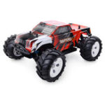 New ZD Racing MT-16 1/16 2.4G 4WD 40km/h Brushless Rc Car Monster Off-road Truck RTR Toy