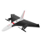 New Flashman T-5 595mm Wingspan FPV VTOL Vertical Takeoff And Landing RC Airplane Professional Version