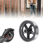 """New BIKIGHT Rear Wheel Hub Repair Spare Parts For 8.5"""" Xiaomi Mijia M365 Electric Scooter"""