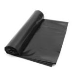 New Fish Pond Liner Impermeable Waterproof Garden HDPE Membrane Landscape Reinforced Cover