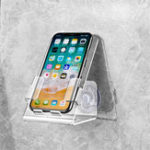 New Universal Powerful Suction Cup Anti-slip Wall Mount Desktop Stand Holder for Xiaomi Mobile Phone