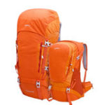 New Xiaomi HC 38L/60L Outdoor Mountaineering Backpack Waterproof 420D Nylon Climbing Bag Camping Hiking