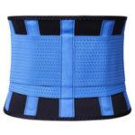 New Adjustable Waist Support Fitness Belly Belt Waist Cinchers