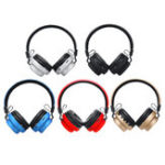 New Bluetooth 5.0 Wireless Headset Earphone Headphone For Tablet Cellphone