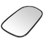 New Right Door Side Rearview Car Mirror Glass Backing Plate For Honda Accord 1998-2002
