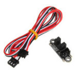 New 5pcs Optical Endstop Limit Switch Sensor with 1M 3Pin Cable for 3D Printer