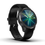 """New TenFifteen F6 4G 1+16G 1.39"""" AMOLED Touch Screen GPS WIFI Bluetooth Smart Watch 5 Million HD Camera Optical Heart Rate Monitor Fitness Exercise Sports Bracelet"""