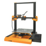 New TEVO® Nereus 3D Printer Kit with Dual-color Printing/320*320*400mm Printing Size