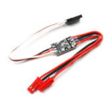New 2CH Smoke Igniter Ignition Switch Module for RC Models Airplane