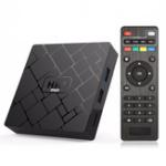 New HK1 Max RK3328 4GB RAM 32GB ROM Android 8.1 4K 100M LAN 5G WIFI VP9 H.265 TV Box