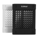 New Orico Silicone Hard Disk Enclosure Protect Case For 2.5Inch HDD SSD Hard Drive