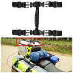 New Alloy Side Box Handle Rope For BMW R1200GS LC ADV Adventure F700GS F800GS KTM Motorcycle