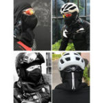 New Unisex Outdoor Sport Windproof Protective Face Mask Hat