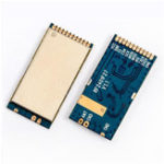 New RF2401F27 500MW Wireless Transceiver Module 2.4GHz 26dBm For Remote Control Monitoring RC Model