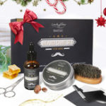 New Y.F.M® Beard Care Grooming & Trimming Kit