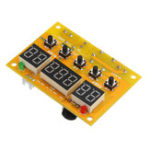 New XH-W1411 220V 10A Smart Electronics LED Digital Thermometer Temperature Controller Switch Module