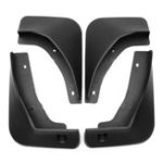 New Front Rear Set Car Mudguards For Opel Mokka X Vauxhall Buick Encore 2013-2018