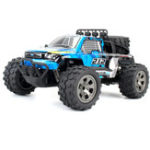New KYAMRC 1886 1/18 2.4G 20km/h RWD Rc Car Big Wheel Monster Off-road Truck RTR Toy