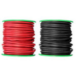 New 15m 16AWG Soft Silicone Line High Temperature Tinned Copper Flexible Cable Wire