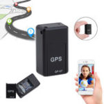 New Magnetic Mini Car GPS Tracker Locator GSM/GPRS USB Voice Record Tracking Finder