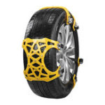 New Anti Slip Universal Car Truck SUV Tire Width 165-275 Emergency Snow Chain Tool