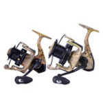 New ZANLURE AFS5000-8000 All Metal 4.9/4.1:1 13BB Fishing Reel Carbon Drag Freshwater Spinning Wheel