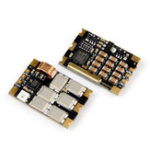 New Holybro Tekko32 F3 Metal ESC 65A BLheli_32 DShot1200 3-6S ESC w/  F3 MCU & WS2812B LED for RC Drone