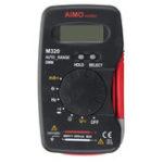 New M320 True RMS LCD Digital Auto Range Multimeter AC/DC Tester Volt Meter