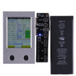 New Apple Battery Tester Battery Checker for iPad for iPhone X 8 8P 7 7P 6 6P 6S 6SP 5 5S 4 4S