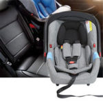 New 4 In1 Portable Baby Car Infant Safety Cradle Seat Newborn Boy Girl Toddler Protect Chair