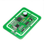 New 5V Multi-Protocol Card RFID Reader Writer Module LMRF3060 Development Board UART/TTL Interface