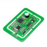 New 5V Multi-Protocol Card RFID Reader Writer Module LMRF3060 Development Board UART/TTL Interface