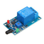 New Flame Flare Detection Sensor Module 12V Infrared Receiver Module For Arduino