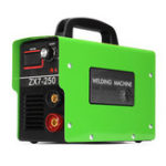 New ZX7-250 220V 4000W LCD ARC Welding Machine Mini Portable Welding Machine IGBT