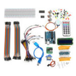 New DIY KIT6 UNOR3 Basic Starter Learning Kit Starter Kits for Arduino
