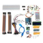 New DIY KIT6 UNOR3 Basic Starter Learning Kit Starter Kits for Arduino