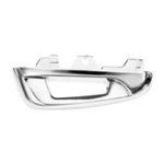 New Key Keyless Entry Remote Key Base Key Chain Top Head With Screw For VW