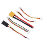 New Eachine Tyro79 140mm 3 Inch DIY Version FPV Racing RC Drone Spare Part Wire Cable Set