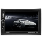 New iMars 7021G HD 7 inch Car MP5 Player Car Audio And Video Navigation