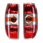 New Car Left/Right LED Rear Tail Light Brake Lamp Red for Mazda BT50 2007-2011