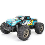 New KYAMRC 1212 1/12 2.4G RWD 25km/h Rc Car Off-road Truck Cross-country Vehicle RTR Toy