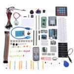 New DIY Development Board UNOR3 Basic Starter Learning Kit Starter Kits for Arduino