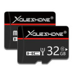 New Xoueshone 32GB Class 10 High Speed Memory Card TF Card with SD Adapter for Mobile Phone Camera GPS