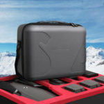New Sunnylife Protective Storage Bag Shoulder Bag Carrying Box Case for DJI Mavic 2/ MAVIC PRO/ MAVIC AIR/ SPARK Drone